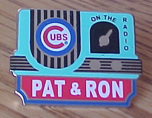 On The Radio With Pat & Ron